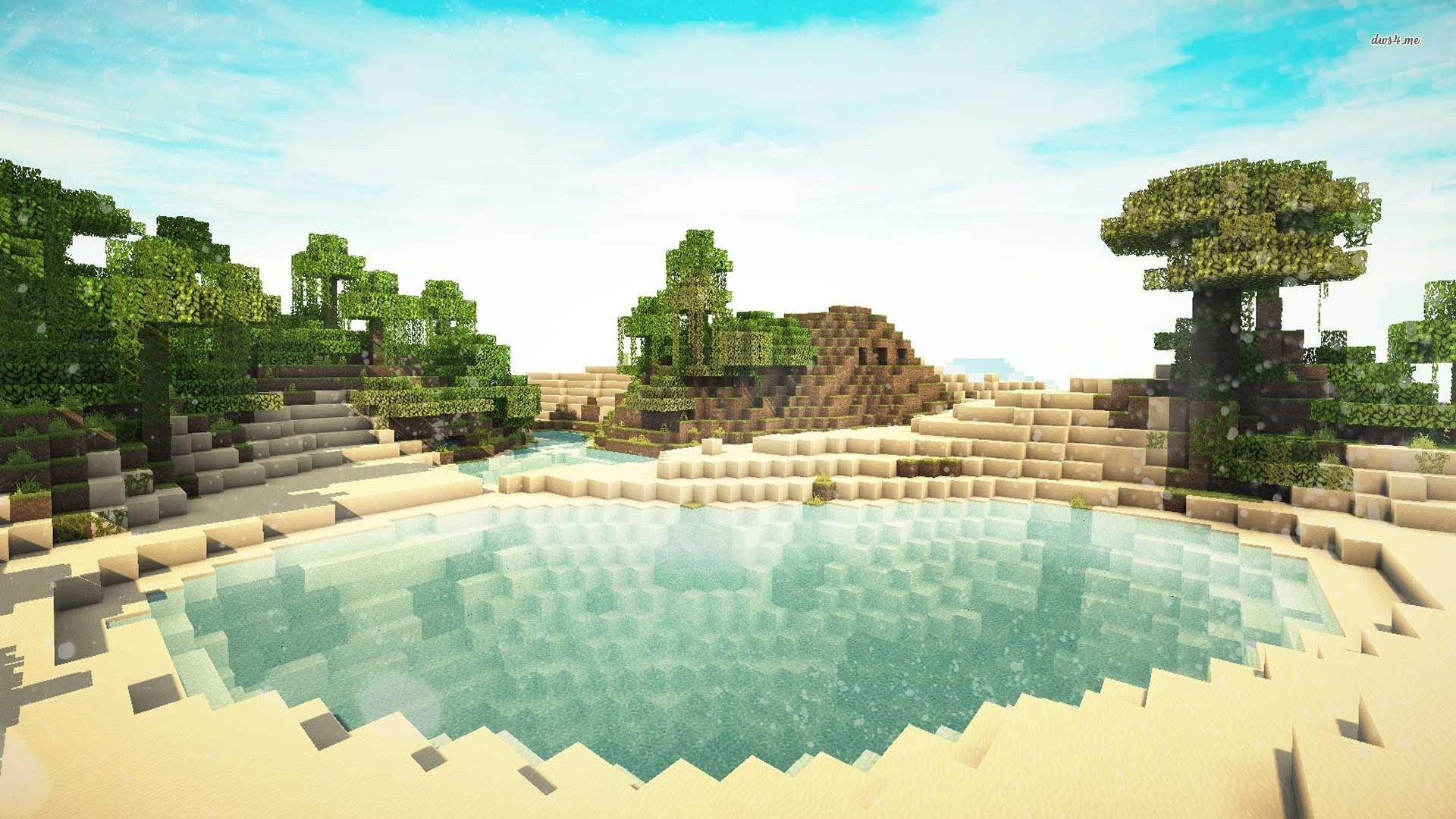 Alle Minecraft Wallpaper   Bild 11   Bilderserie   GIGA 1920x1080