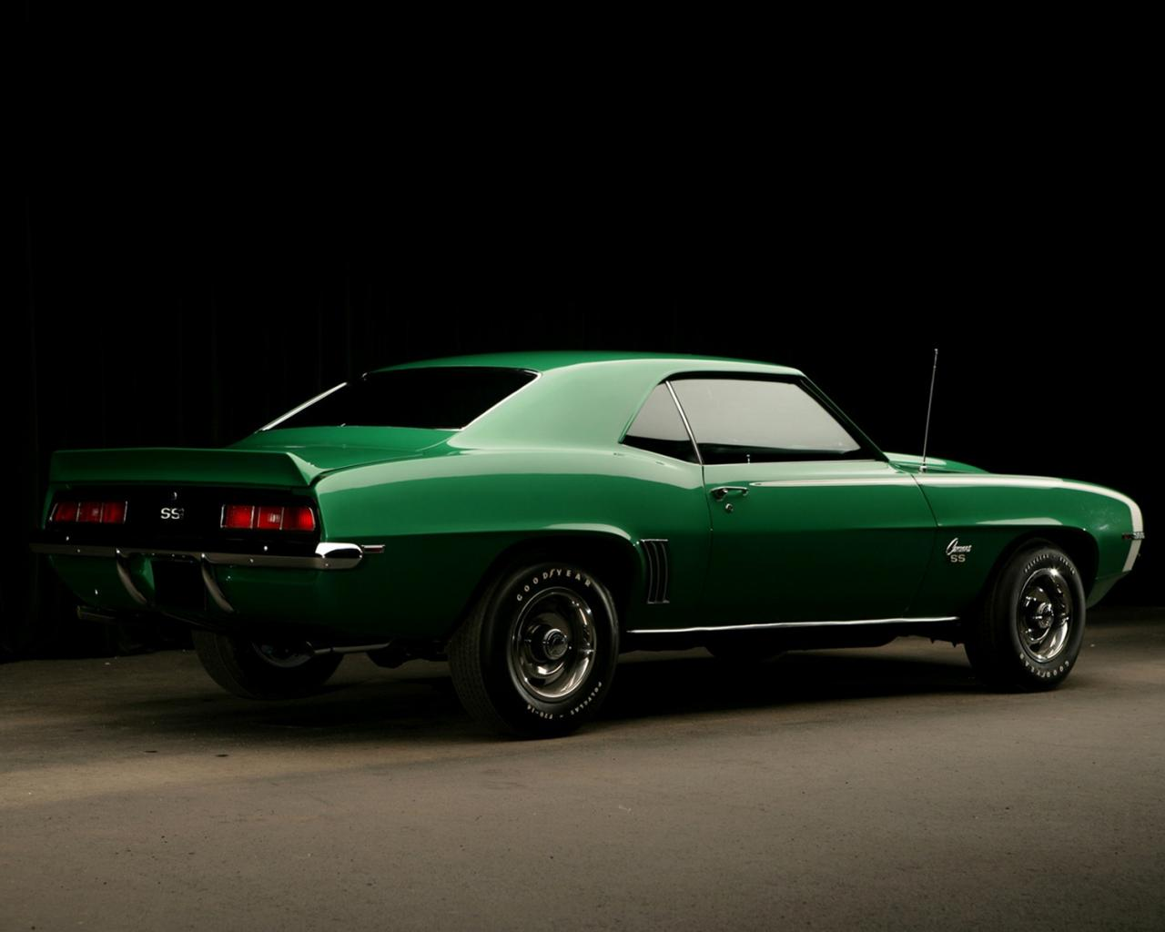 Muscle Cars Wallpaper Wallpaper Pics Pictures Hd for Desktop 1280x1024