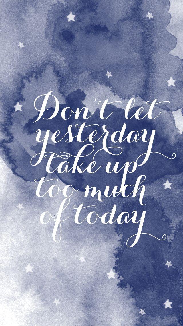 Top 45 life Inspirational Advice Citat inspirerande Enkla 640x1136
