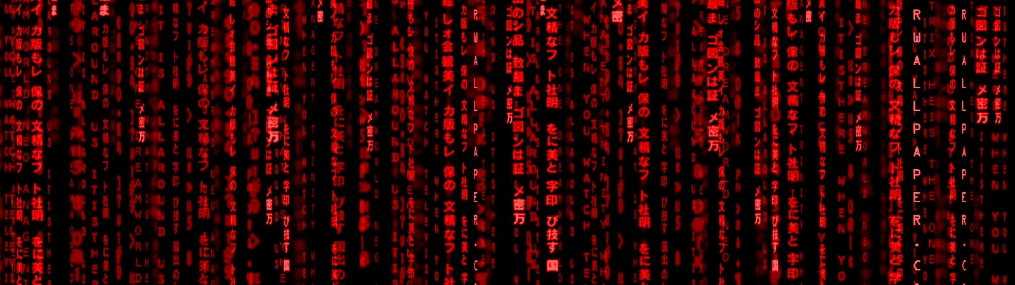 Matrix Code Wallpaper HD - WallpaperSafari