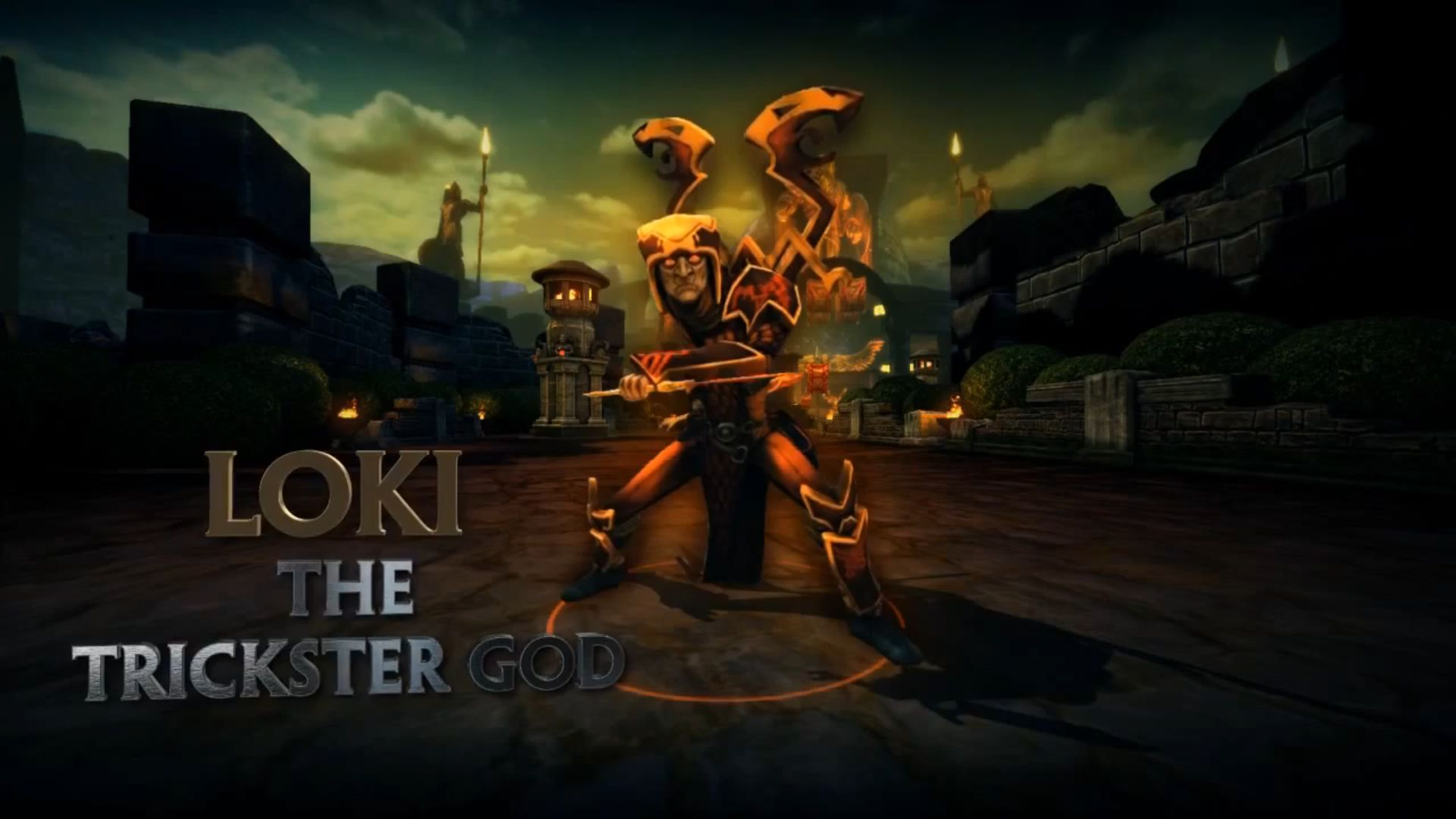 SMITE   News Guides Reviews Forums Trailers Screenshots Items 1920x1080