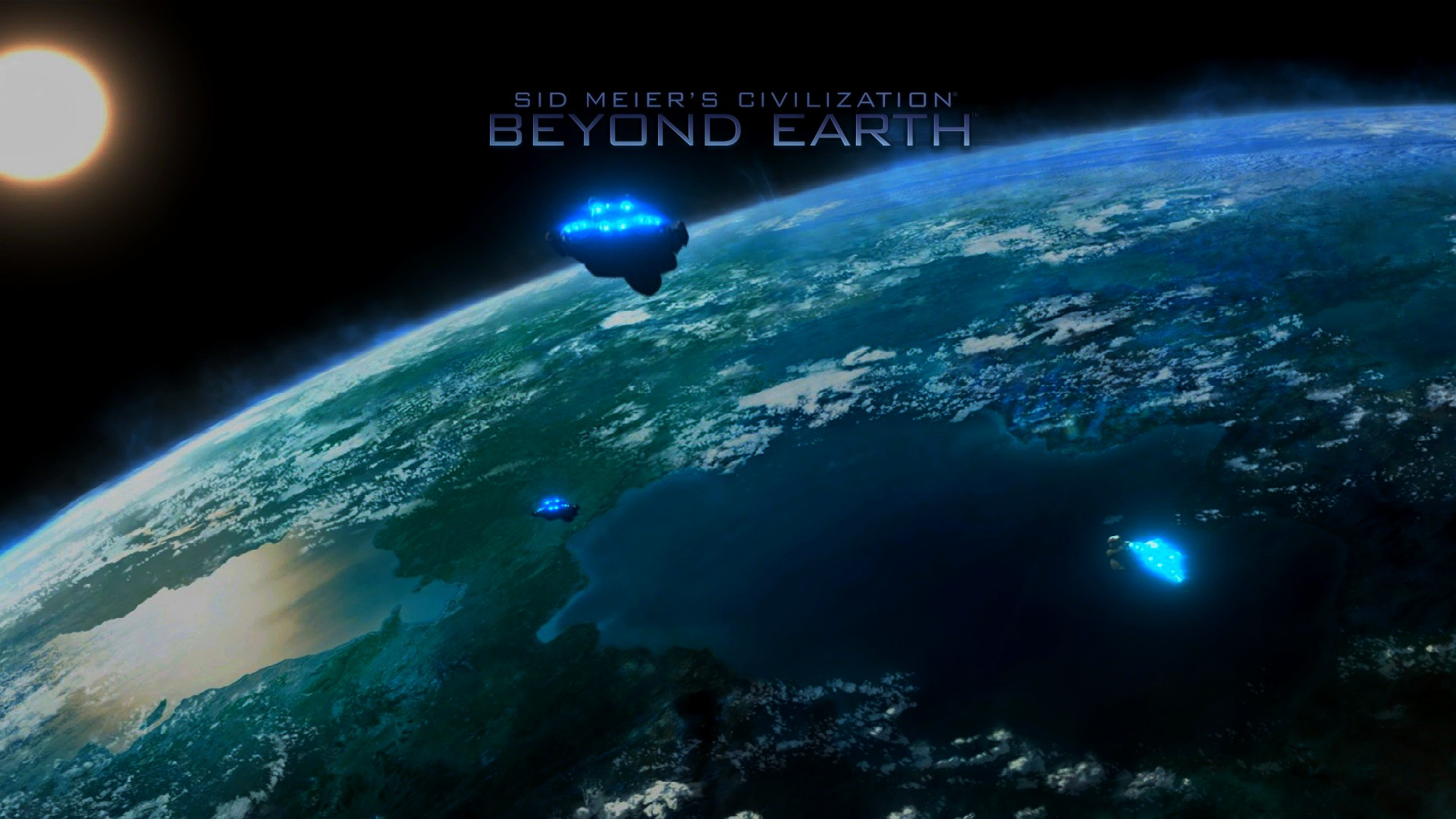 Civilization Beyond Earth wallpapers 76 Wallpapers HD 1920x1080