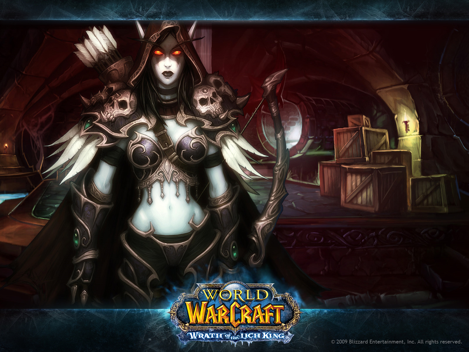 download World of Warcraft Background and PostersHope you like this 1600x1200