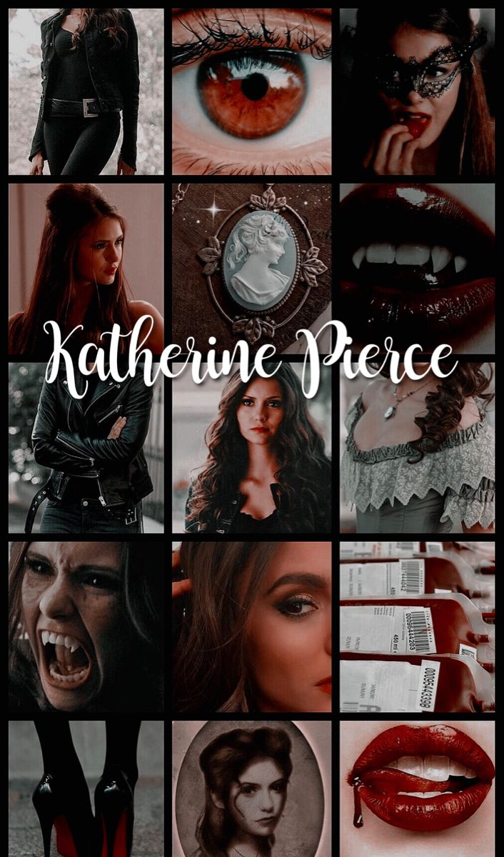 Katherine Pierce aesthetic wallpaper Vampire diaries wallpaper 706x1200