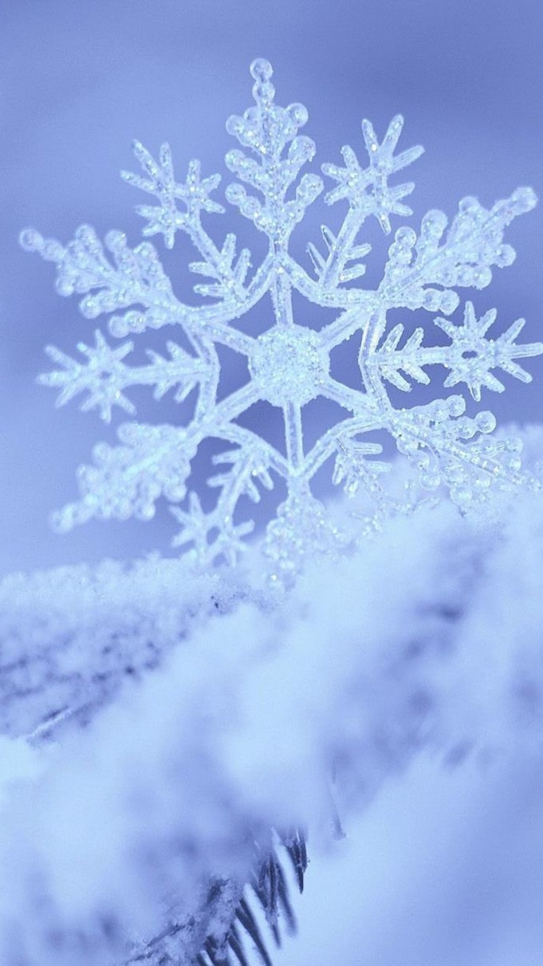 Winter Backgrounds for Iphone HD 1080x1920