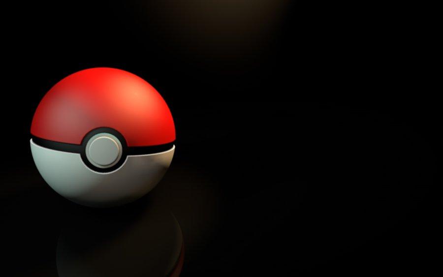 pokemon pokeball wallpaper 900x563