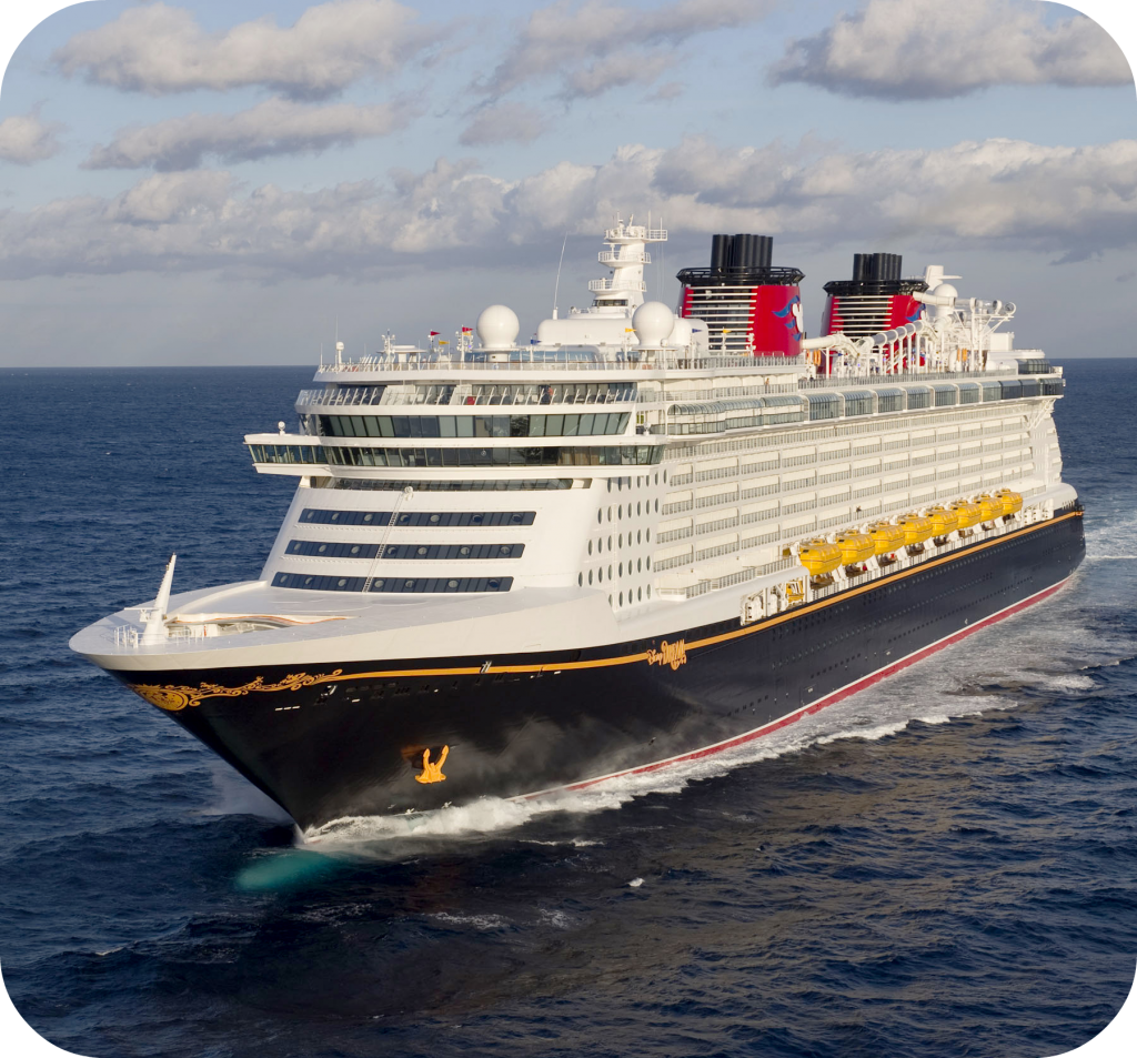 Free Download Disney Dream Cruise Ship Boat 1024x953 For