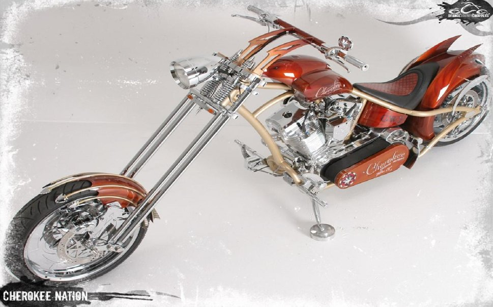 Orange County Choppers wallpaper   ForWallpapercom 969x603