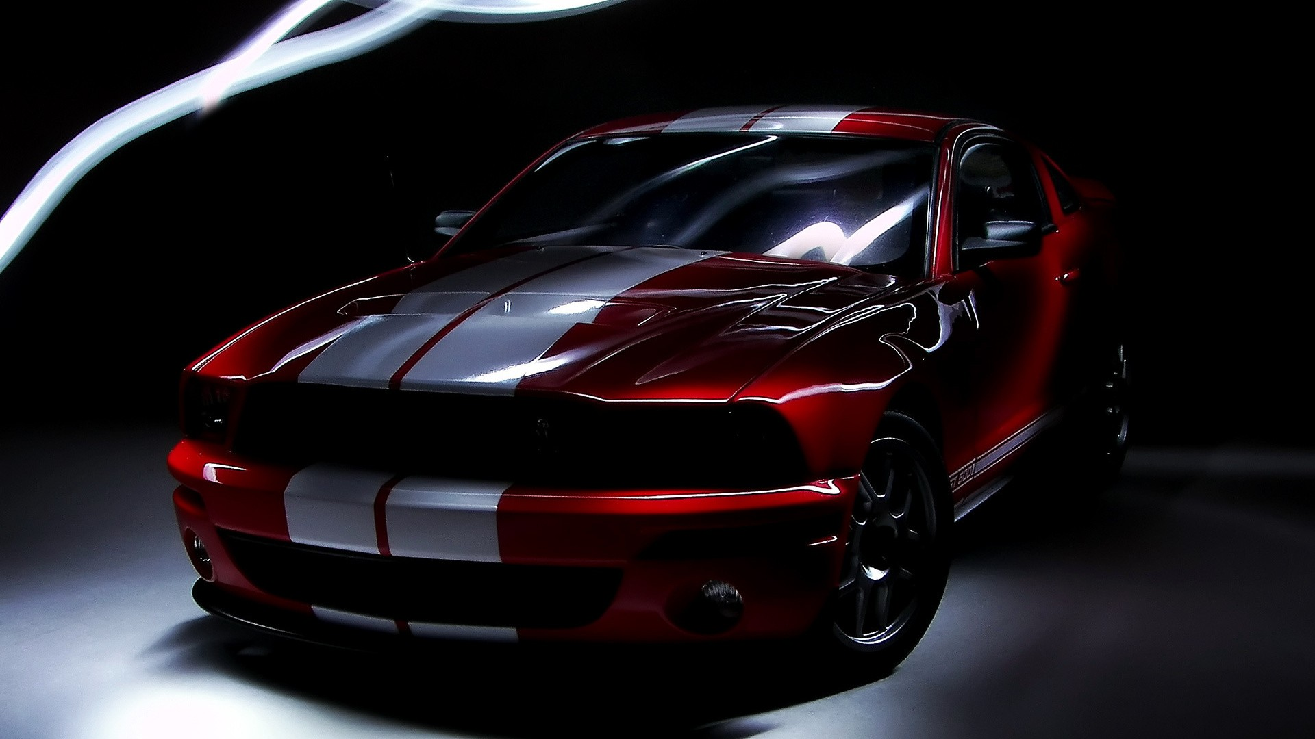 Ford Mustang Shelby GT500 HD Wallpaper   HD 1920x1080