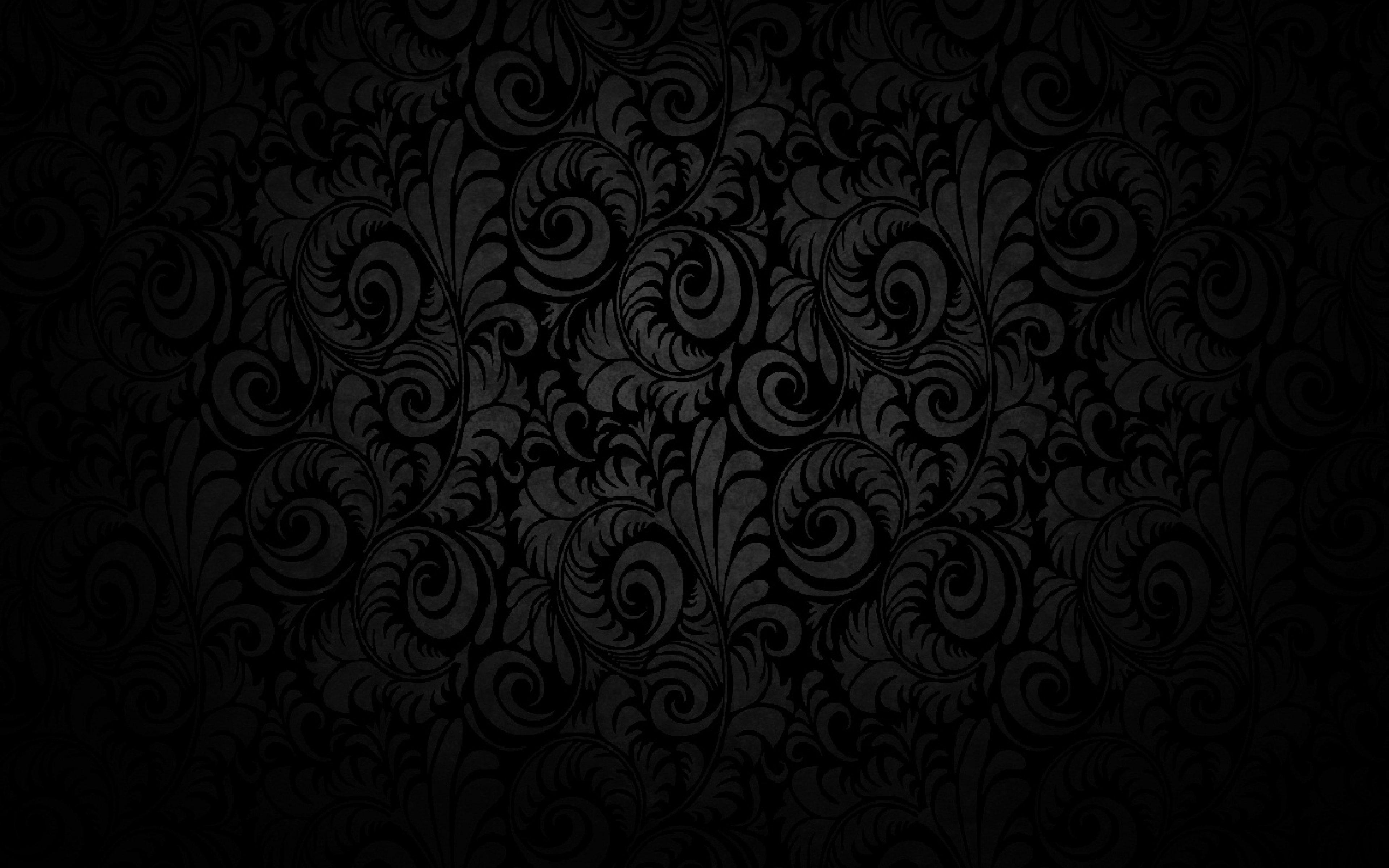 Download Wallpaper 3840x2400 Pattern Background Surface Wall Dark 3840x2400
