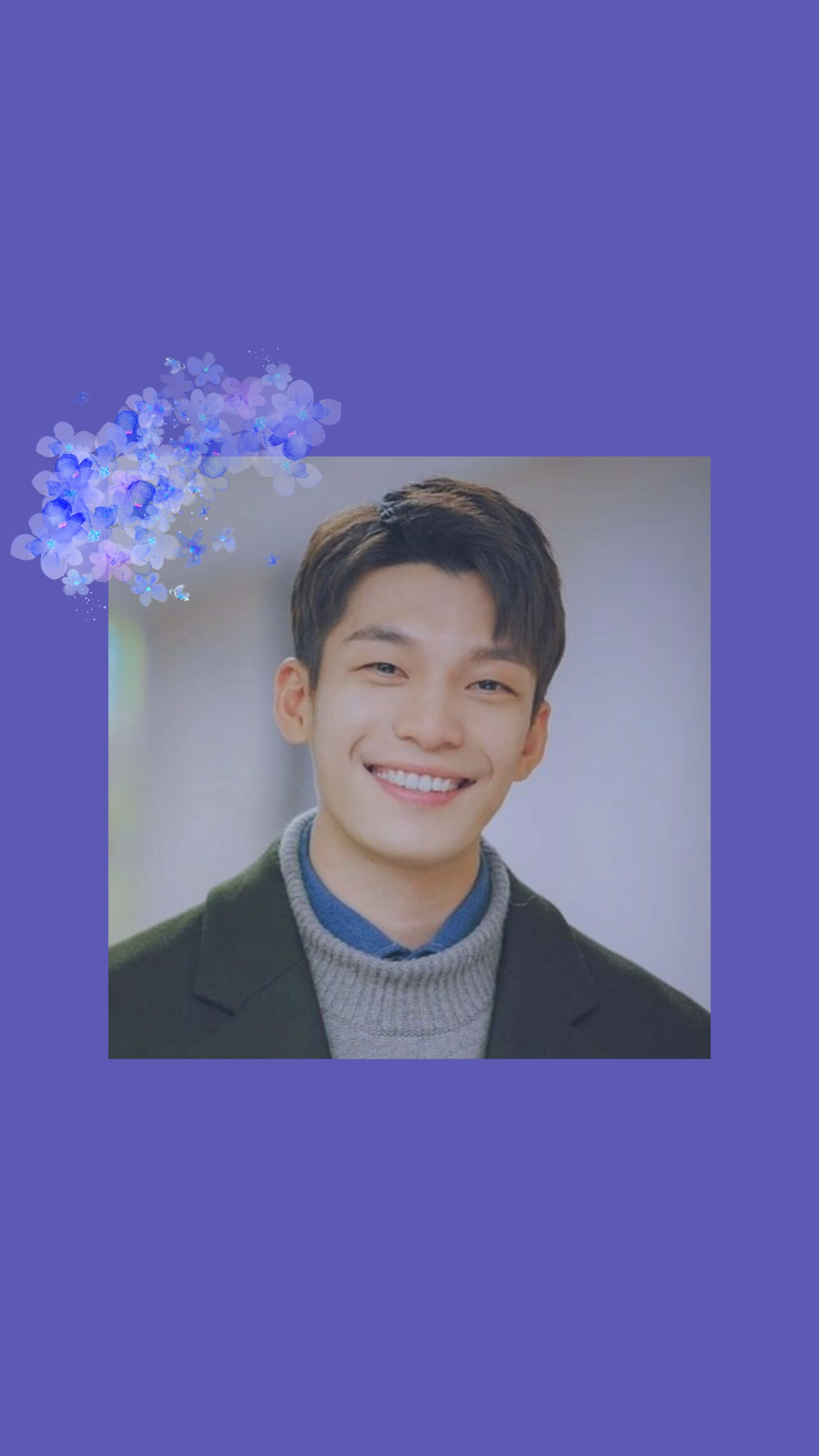Tumblr Wi Ha Joon wallpaper Image by anabech9 1288x2289