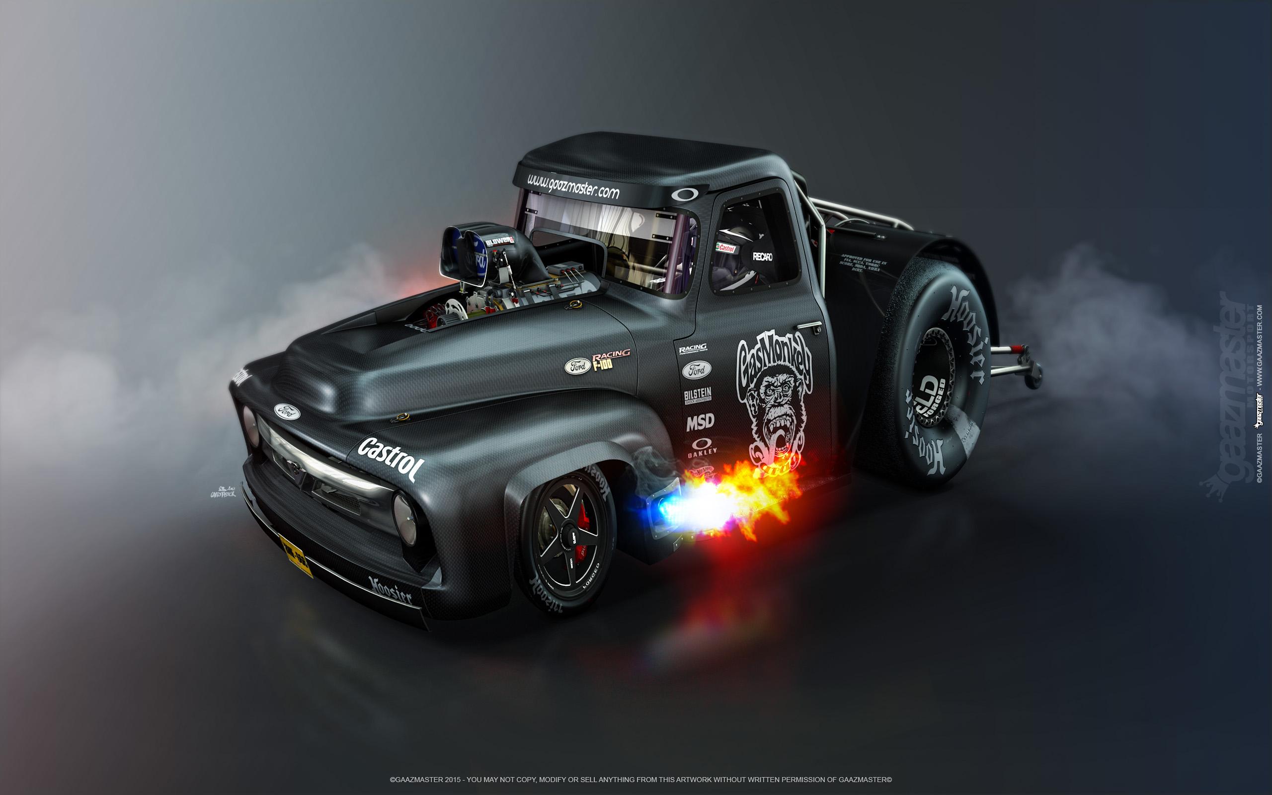 Wallpaper Ken Block Top Upcoming Cars 2020