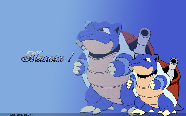 blastoise wallpaper wallpapersafari