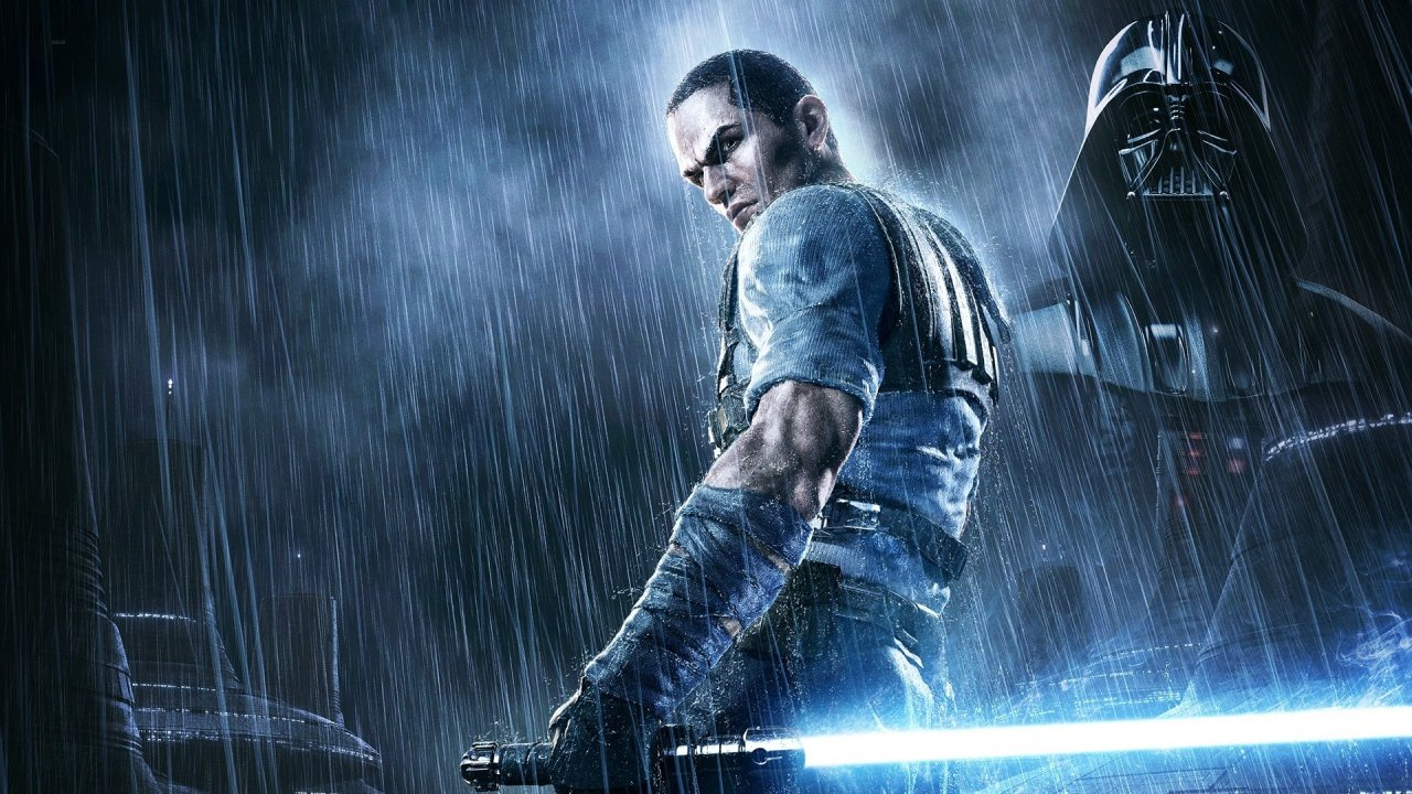 Star Wars The Force Unleashed 2 Wallpapers in HD 1280x720