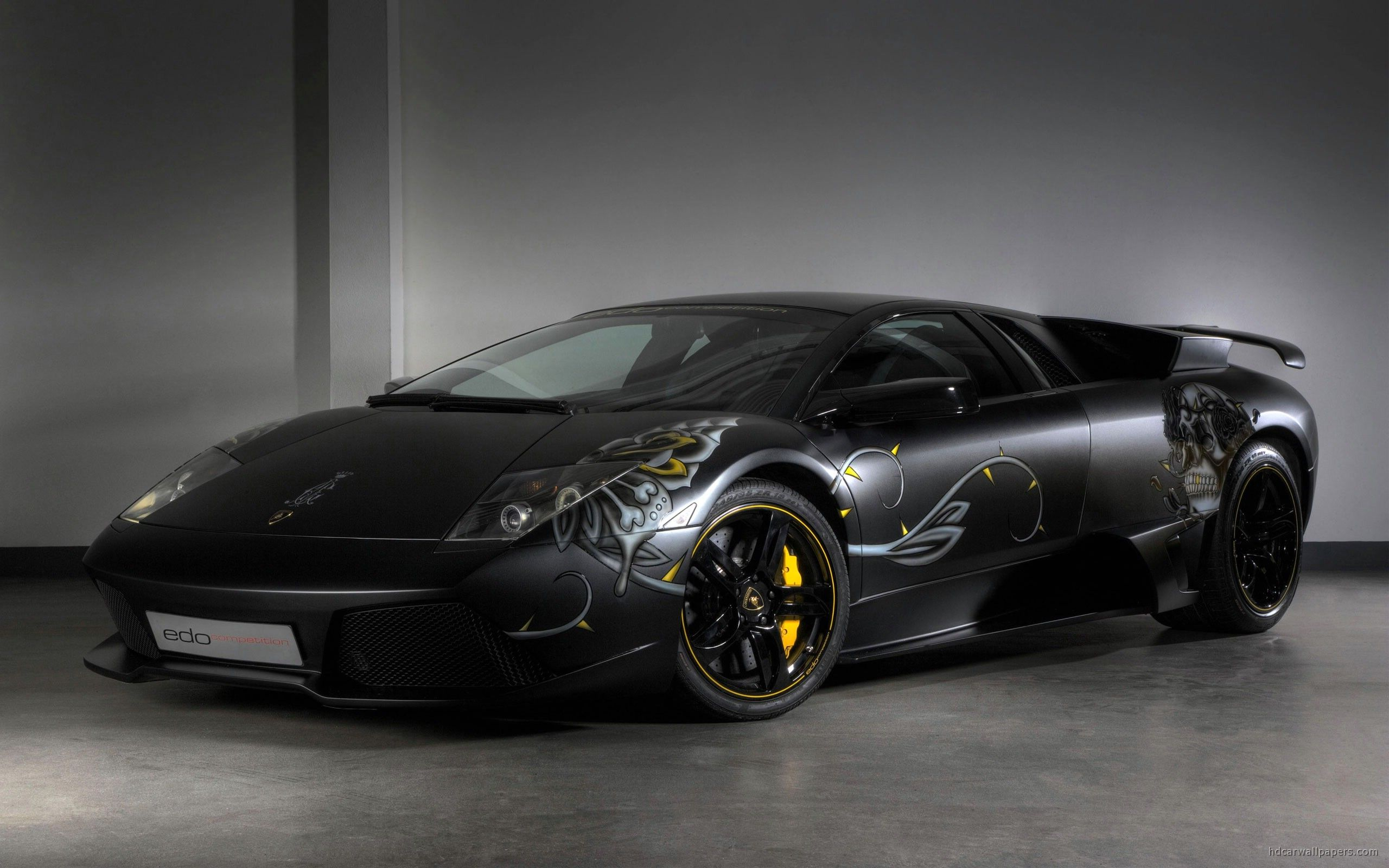 Wallpapers For Lamborghini Hd Wallpapers 3d 2560x1600