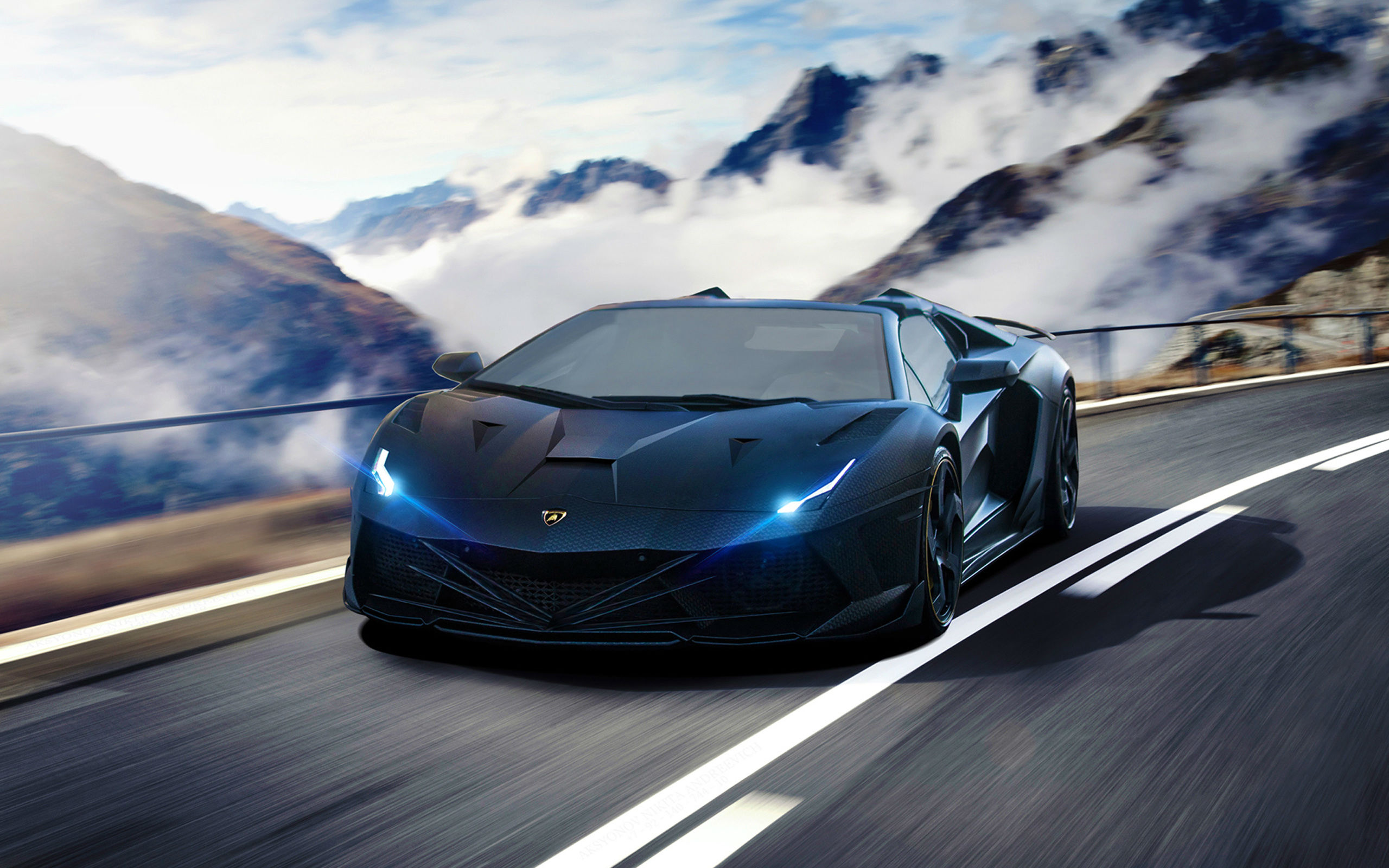 SuperCars HD Wallpapers 1080p WallpapersCharlie 2560x1600