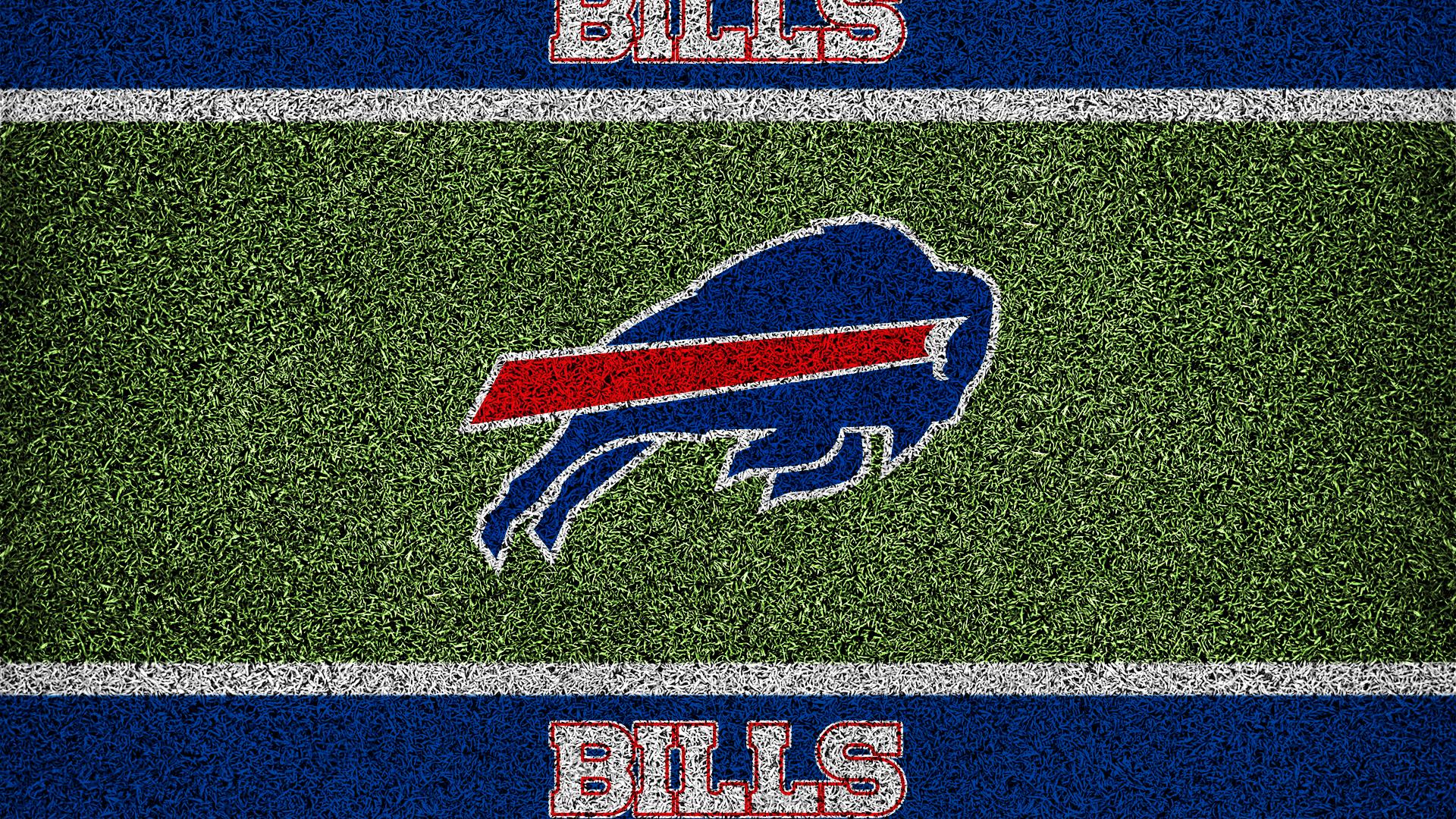 Buffalo Bills Logo wallpaper   901354 1920x1080
