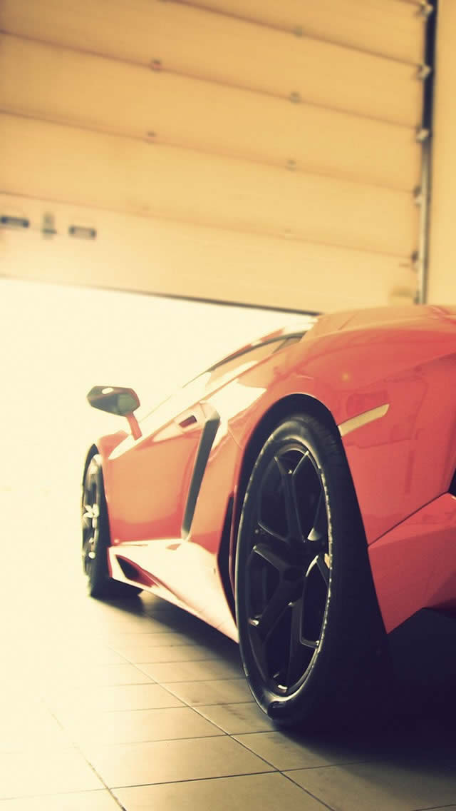 Cool Truck Wallpaper Iphone Wallpapers Lamborghini Aventador 640x1136 640x1136