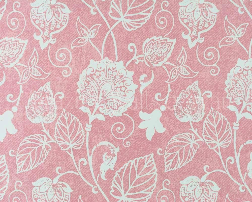 Free Download Vintage Pink Flower Background Hd Wallpaper