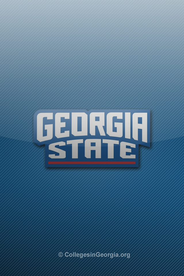 Download panthers iphone wallpaper 1 Georgia State Panthers iPhone 640x960