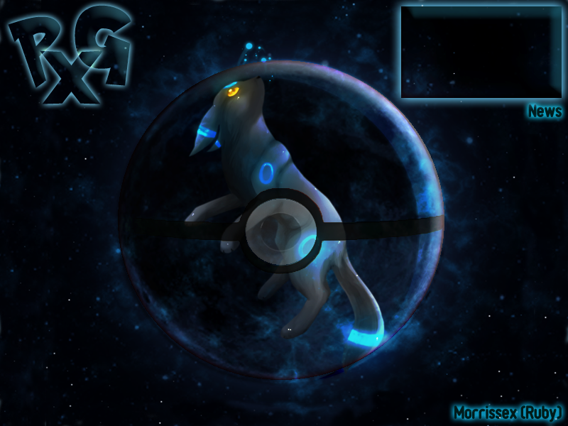 PokexGames Skin Shiny Umbreon [April] by Morrissex 800x600