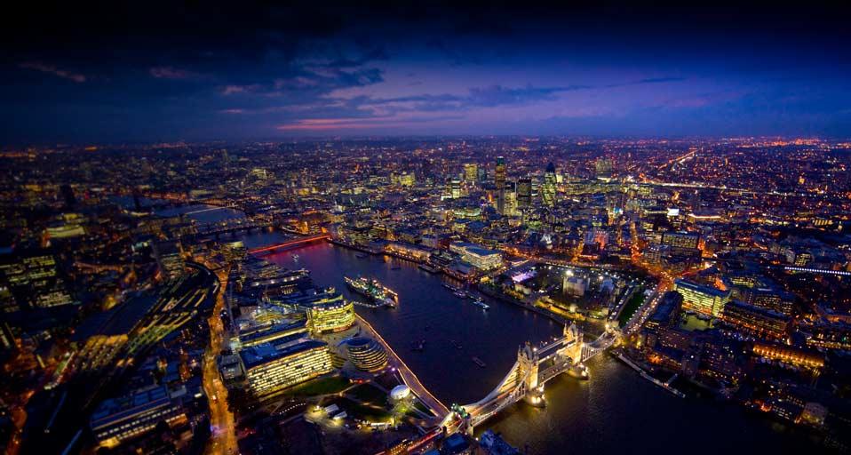 Free Download Bing Images London Skyline Tower Bridge At