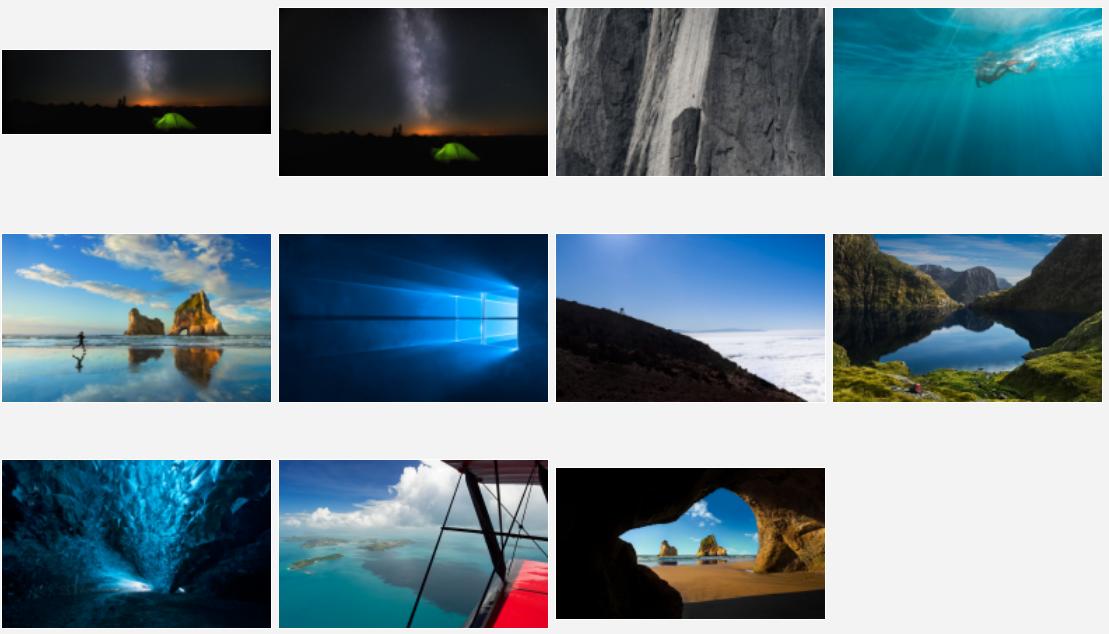 Different Wallpaper Windows 10 WallpaperSafari