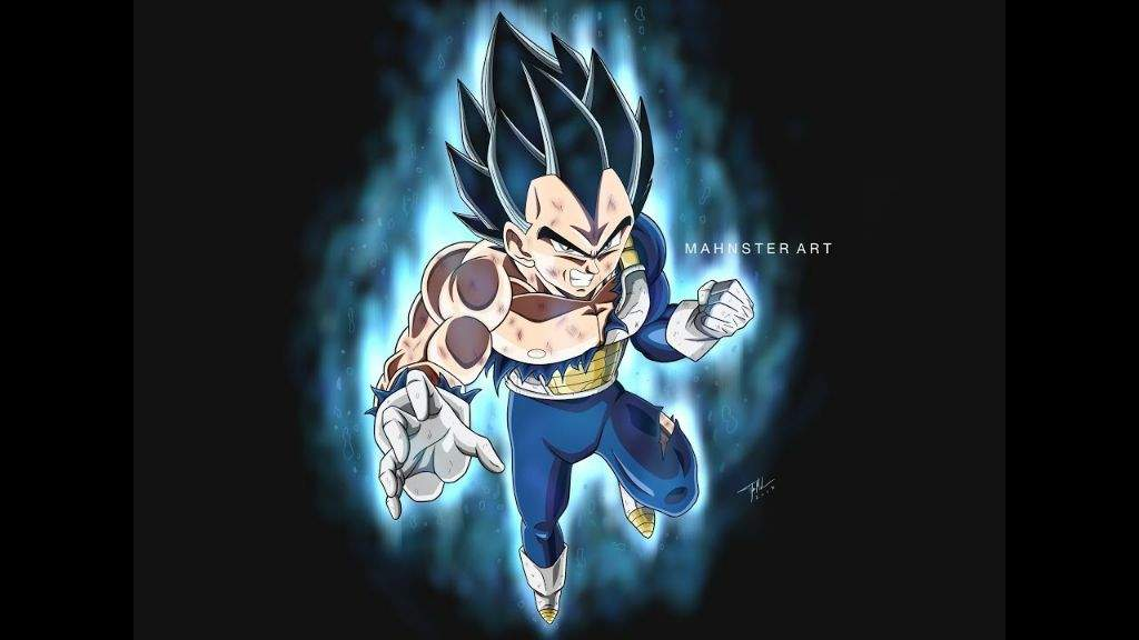 Will Vegeta learn Ultra Instinct DragonBallZ Amino 1024x576