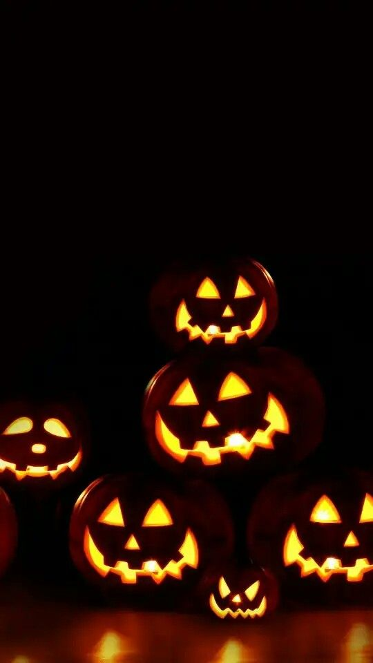 Halloween background backgrounds Pinterest Halloween 540x960
