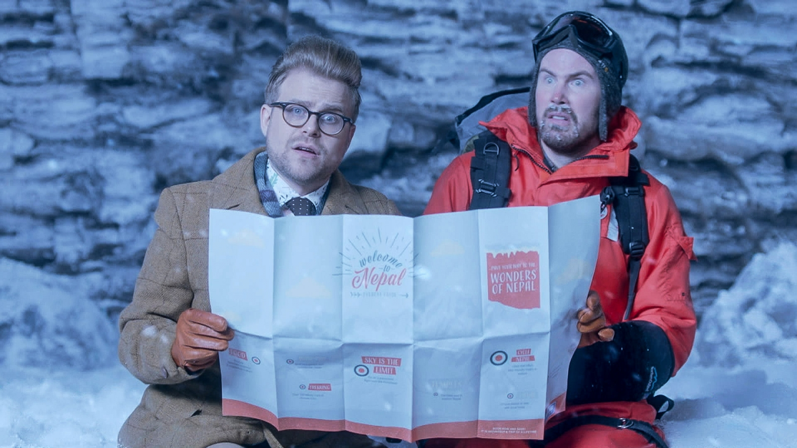 Adam Ruins Nature truTVcom 1600x900
