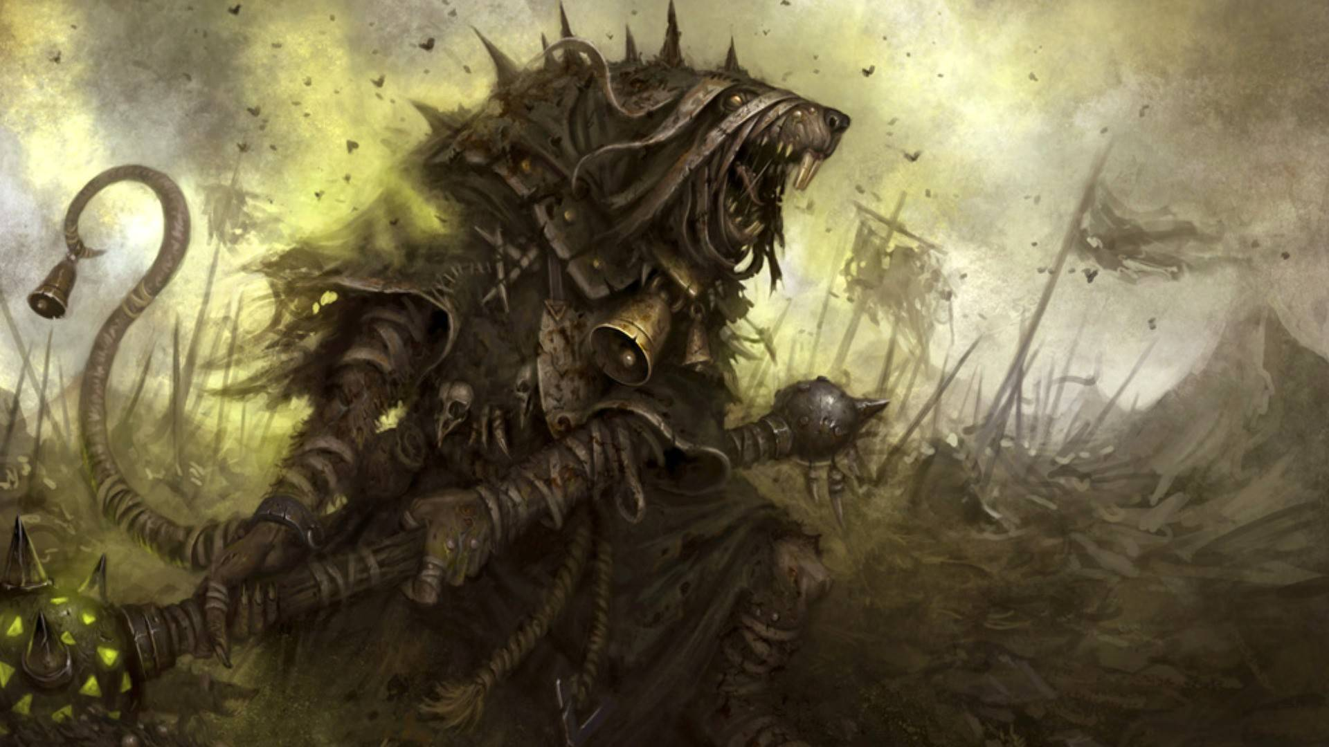 Warhammer Fantasy 19201080 Wallpaper 2368751 1920x1080