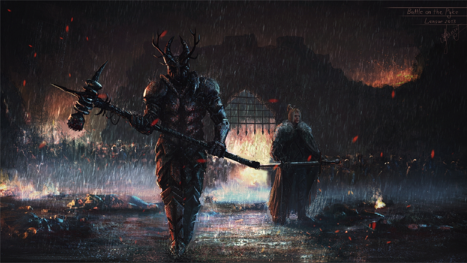 18 A Song Of Ice And Fire Wallpapers A Song Of Ice And Fire 1600x900