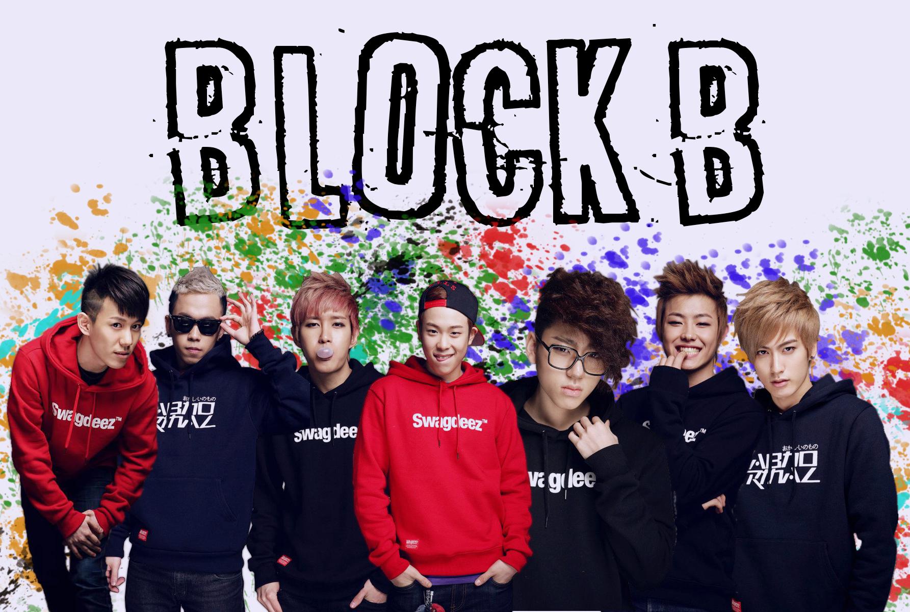 Peminat Jual 'Beg Udara' dari konsert K-Pop Block B