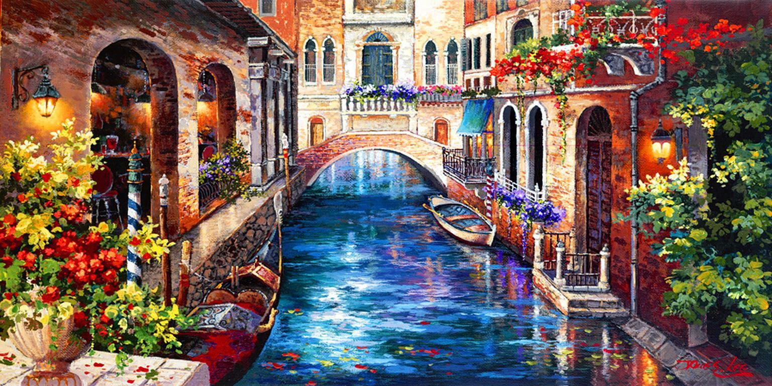 venice italy canals wallpaper   Google Search Places to Draw in 1536x768