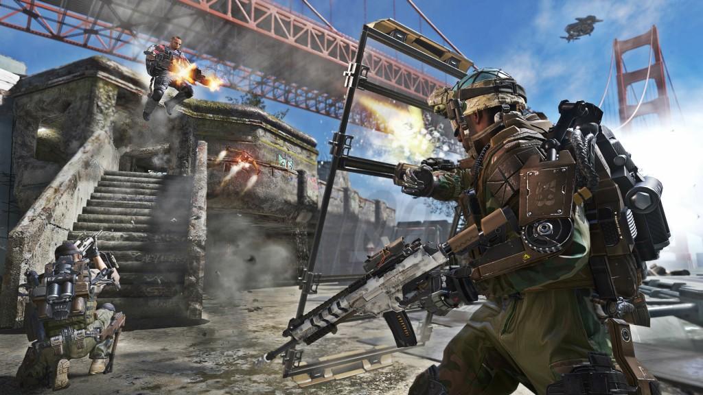 call of duty advanced warfare 1080p wallpaper s