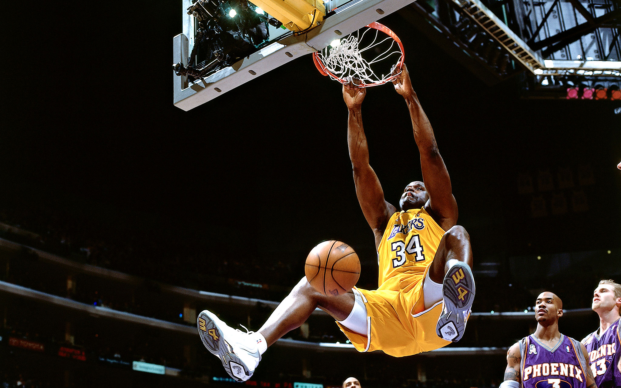 shaquille o rsquo neal wallpapers - photo #9