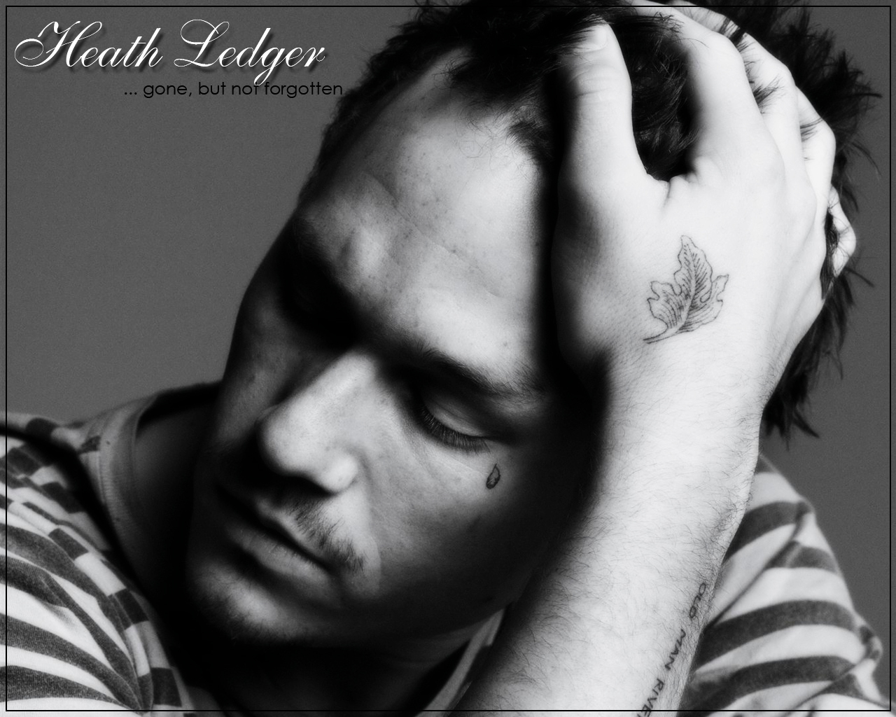 Heath   Heath Ledger Wallpaper 1283148 1280x1024
