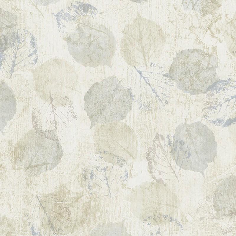 Wallpaper Botanical Lots Of Leaves Wallpaper 800x800