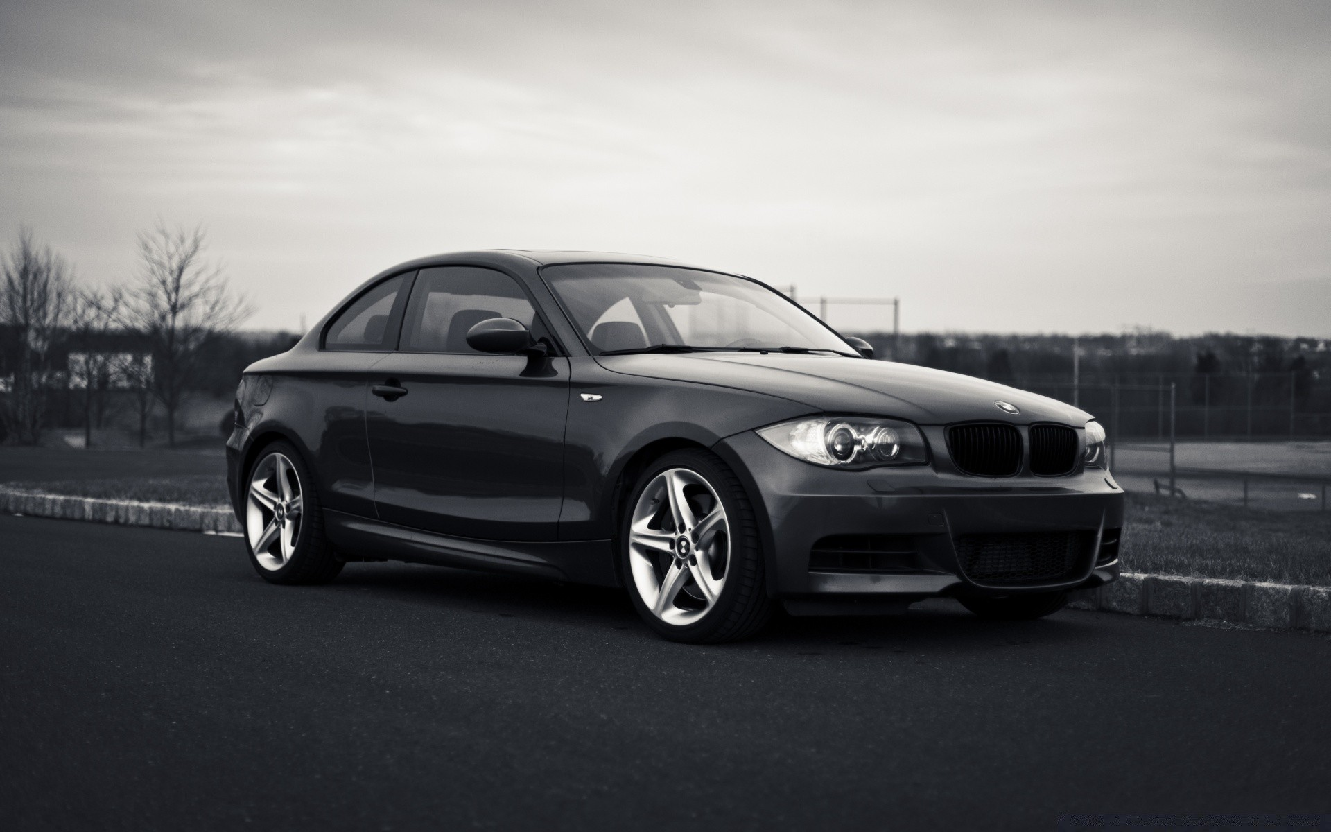 BMW 135i   Phone wallpapers 1920x1200
