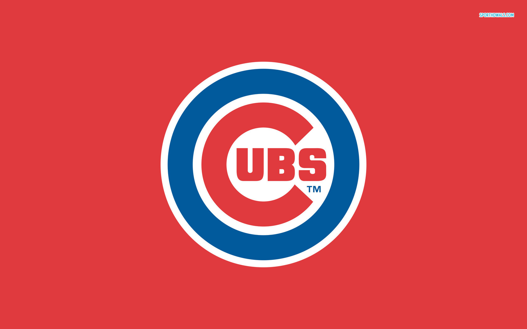 Background of the day Chicago Cubs Chicago Cubs wallpapers 1680x1050