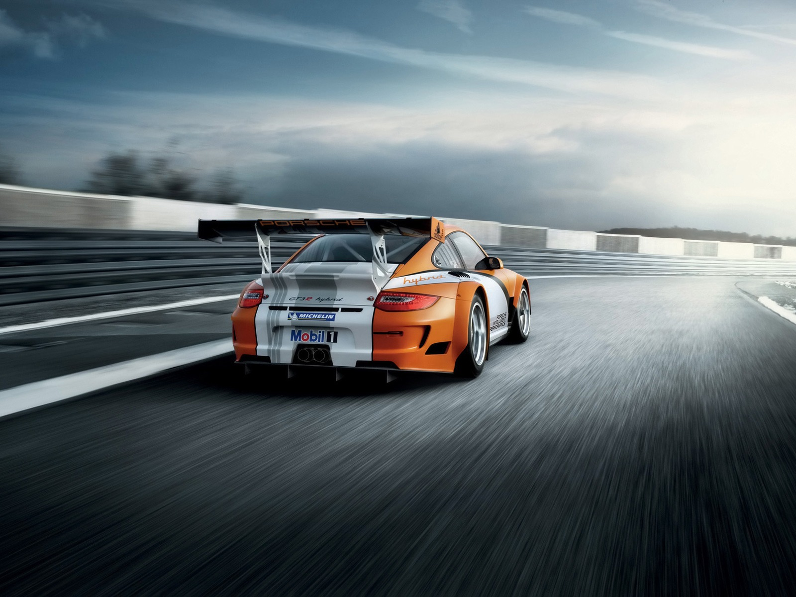 Porsche 911 GT3 Background   Wallpaper High Definition High 1600x1200