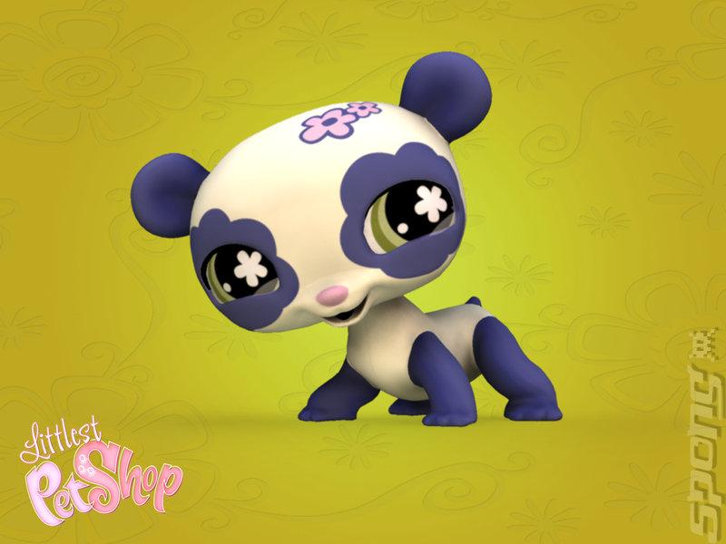 Artwork images Littlest Pet Shop   Wii 3 of 7 800x600