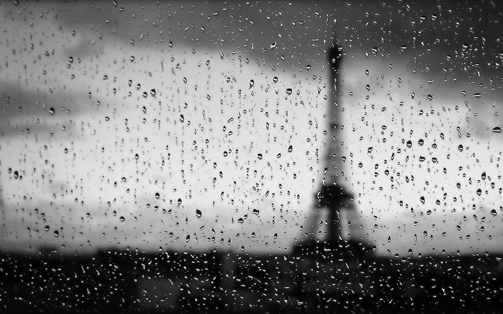 Hd wallpaper rain - City Rain Beautiful Landscape Nature Wallpaper