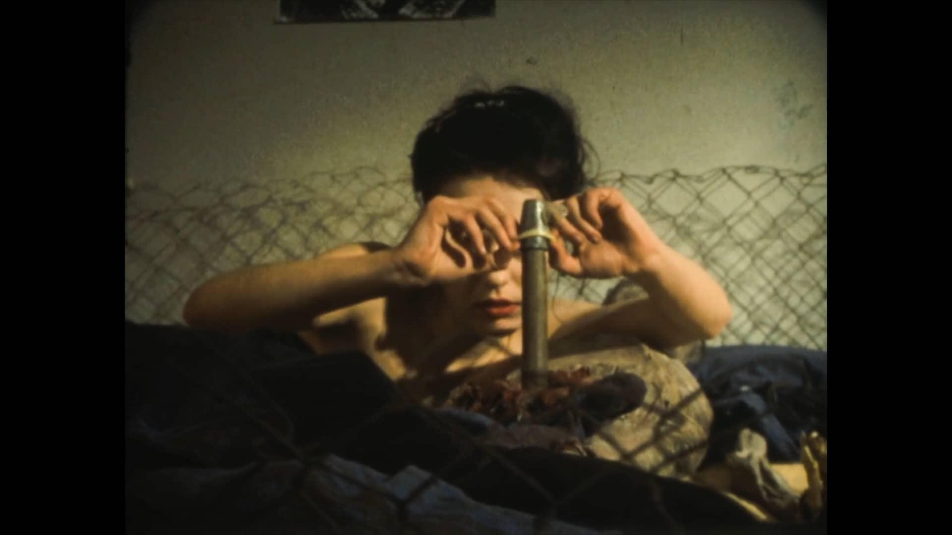 NEKROMANTIK Jorg Buttgereit 1987 on Vimeo 1920x1080