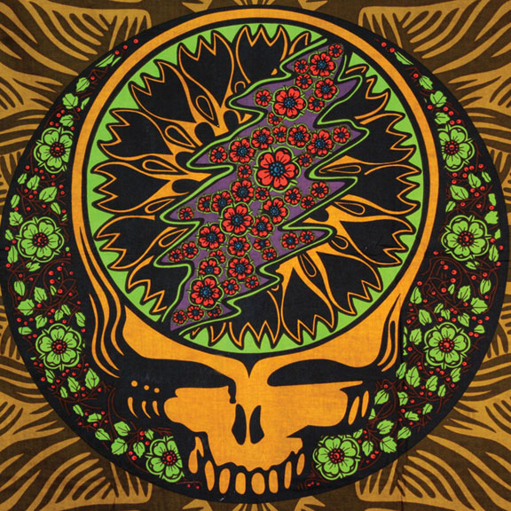 [48+] Grateful Dead Wallpaper And Screensavers On