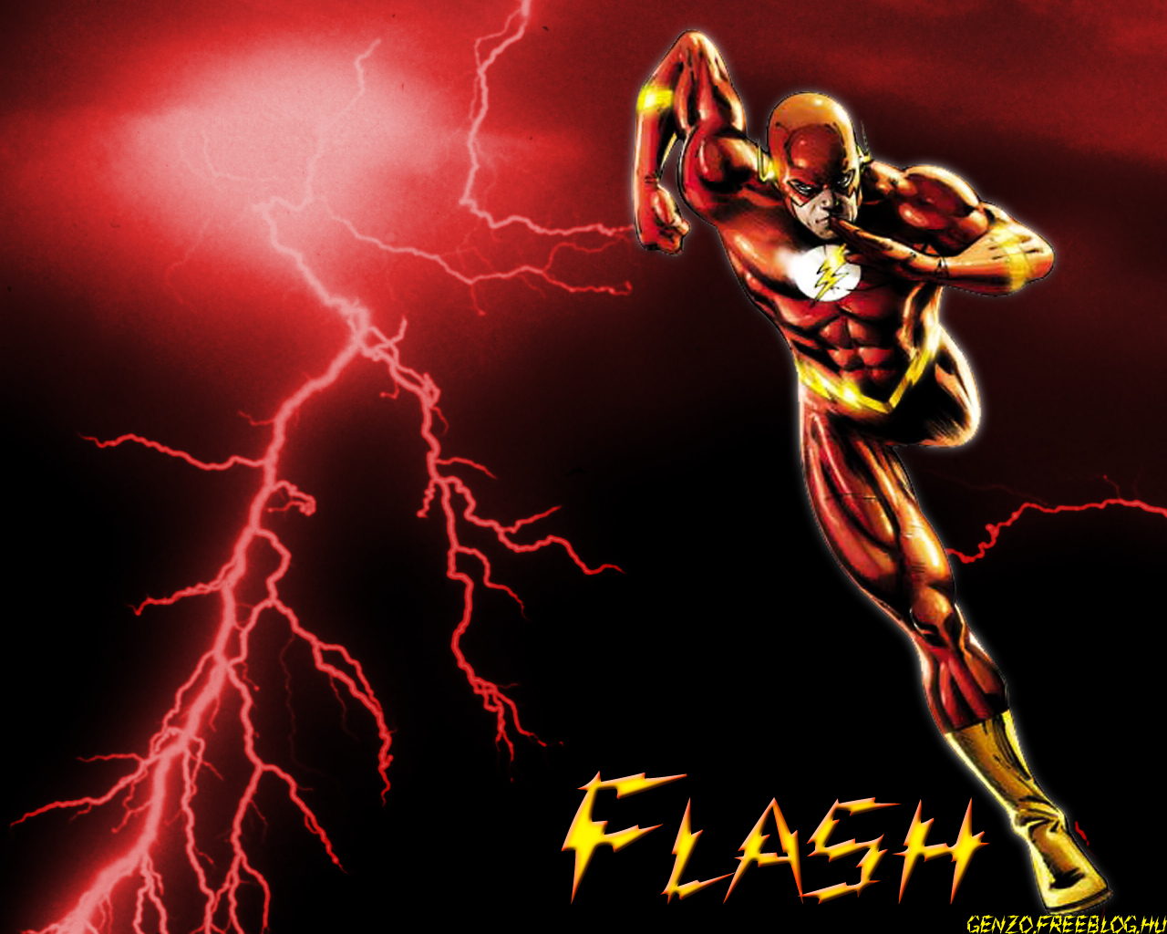 flash wallpaper by genzouniverse customization wallpaper other 2010 1280x1024