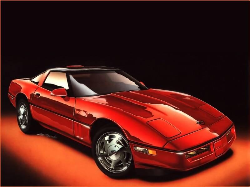 Corvette Wallpaper Cool Corvette 800x600