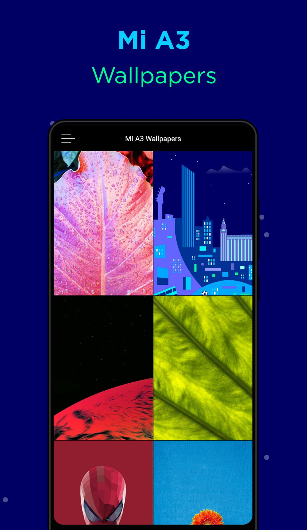 Mi A3 Wallpaper and Backgrounds for Android   APK Download 1080x1860