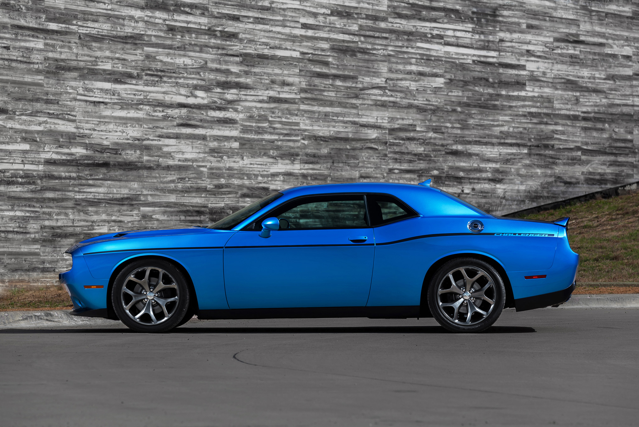 Refreshing or Revolting 2015 Dodge Challenger Photo Gallery 2032x1360