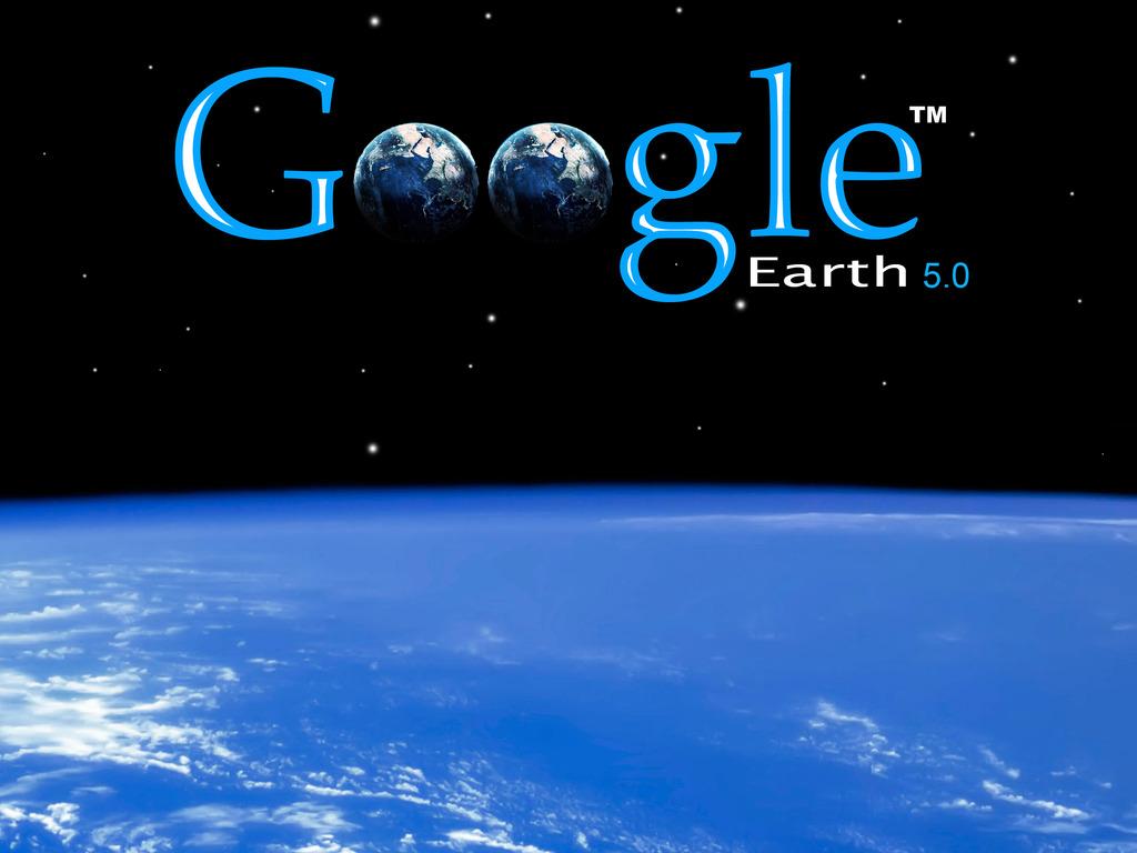 Google Earth Free Screensavers (1024x768 pixel) Popular HD Wallpaper ...